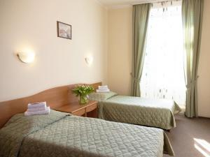 Maxima Zarya Hotel, Hotely  Moskva - big - 4
