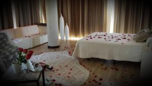 Hotel Las Terrazas & Suite, Hotely  Albolote - big - 18