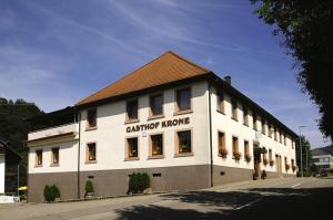 Gasthof Krone, Hostince  Schuttertal - big - 20