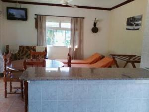 Butterfly Villas, Apartmanok  Grand'Anse Praslin - big - 10