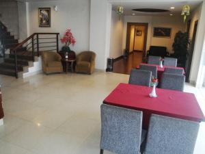 Imperial Hotel, Szállodák  Kendari - big - 35