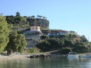 Castello Panorama, Ferienwohnungen  Keríon - big - 50