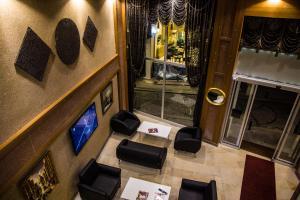 Berlin Hotel Nisantasi, Szállodák  Isztambul - big - 22