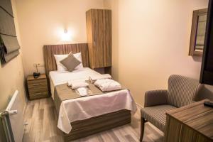 Berlin Hotel Nisantasi, Szállodák  Isztambul - big - 21