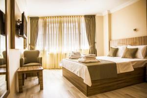 Berlin Hotel Nisantasi, Szállodák  Isztambul - big - 9