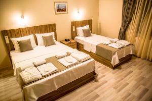 Berlin Hotel Nisantasi, Szállodák  Isztambul - big - 13