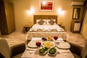 Berlin Hotel Nisantasi, Szállodák  Isztambul - big - 4