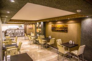 Berlin Hotel Nisantasi, Szállodák  Isztambul - big - 24