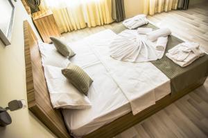 Berlin Hotel Nisantasi, Szállodák  Isztambul - big - 5