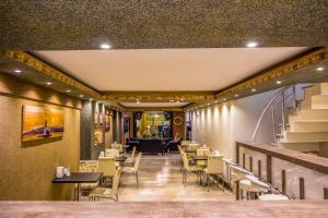 Berlin Hotel Nisantasi, Szállodák  Isztambul - big - 17