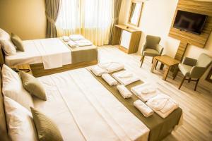 Berlin Hotel Nisantasi, Szállodák  Isztambul - big - 2