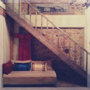 Ayvalik Blue House, Affittacamere  Ayvalık - big - 8