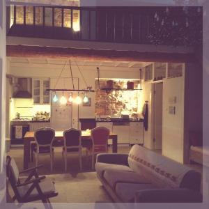 Ayvalik Blue House, Affittacamere  Ayvalık - big - 3
