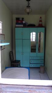 Pensão da Simone, Ubytování v soukromí  Curitiba - big - 1