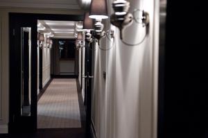 Hotel Focus, Hotely  Lublin - big - 9
