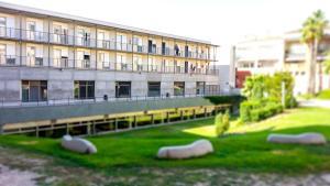 Apartaments Turístics Residencia Vila Nova