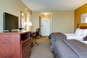 Business Double Room - Non-Smoking