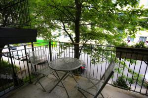 ApartHotelMontreal, Ferienwohnungen  Montréal - big - 70
