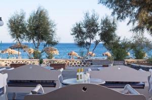 Ξενοδοχείο Veggera (Περίσσα)