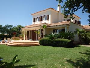 Casa Coqueiro, Lagoa