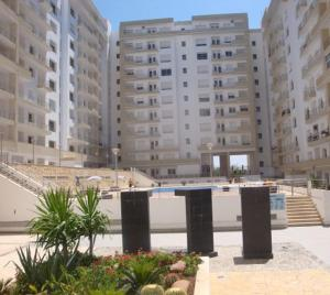 Cozy Apartment, Appartamenti  Agadir - big - 9