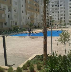 Cozy Apartment, Appartamenti  Agadir - big - 8