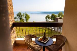 Blue Waves Resort, Hotels  Malinska - big - 2