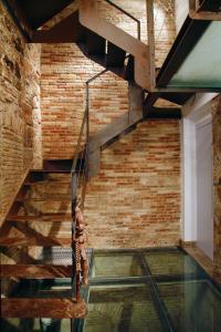AinB Gothic-Jaume I Apartments, Апартаменты  Барселона - big - 25