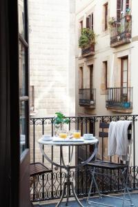 AinB Gothic-Jaume I Apartments, Апартаменты  Барселона - big - 26
