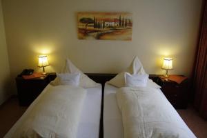 Hotel Graf Balduin, Hotely  Esterwegen - big - 2
