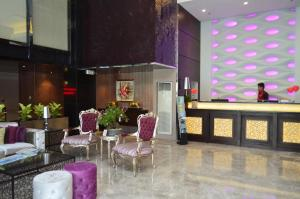Prime Asia Hotel, Hotels  Angeles - big - 74