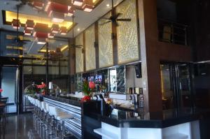 Prime Asia Hotel, Hotels  Angeles - big - 61