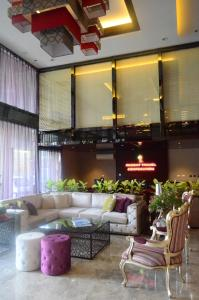 Prime Asia Hotel, Hotels  Angeles - big - 55