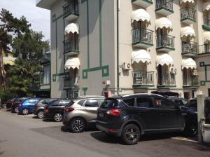 Hotel Janeiro, Hotels  Caorle - big - 27