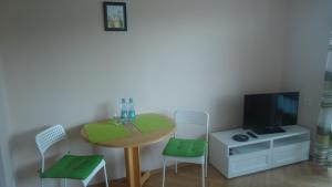 Studio Green, Appartamenti  Varsavia - big - 3