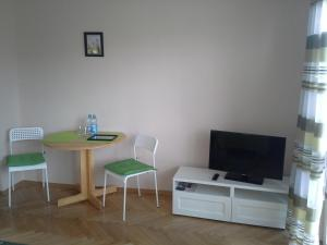 Studio Green, Appartamenti  Varsavia - big - 7