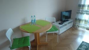 Studio Green, Appartamenti  Varsavia - big - 14