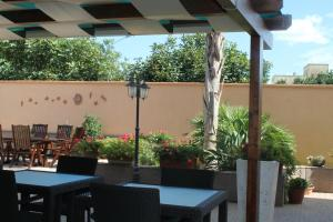 B&B Zahir, Bed and breakfasts  Castro di Lecce - big - 54