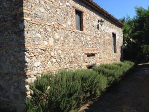 La Calabrisella, Farm stays  Davoli - big - 56