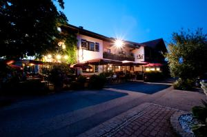 Gasthof Fischerstüberl, Affittacamere  Rottau - big - 53