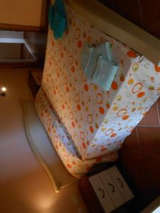 Le Contrade Tropea, Bed and Breakfasts  Brattirò - big - 2