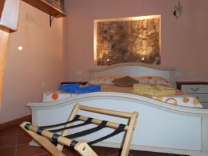 Le Contrade Tropea, Bed and Breakfasts  Brattirò - big - 7