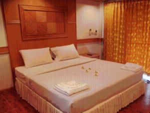 Koh Chang Thai Garden Hill Resort, Üdülőtelepek  Csang-sziget - big - 2
