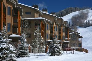 Antlers at Christie Base by Wyndham Vacation Rentals - Steamboat