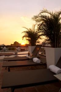 La Casa Del Piano Hotel Boutique by Xarm Hotels, Hotely  Santa Marta - big - 21