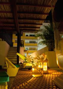 La Casa Del Piano Hotel Boutique by Xarm Hotels, Hotely  Santa Marta - big - 23