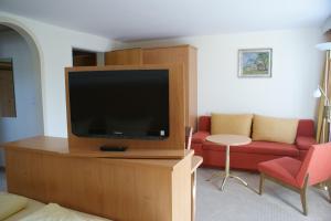 Hotel Garni Brunnthaler, Отели  Гармиш-Партенкирхен - big - 14