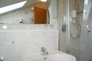 Hotel Garni Brunnthaler, Отели  Гармиш-Партенкирхен - big - 19