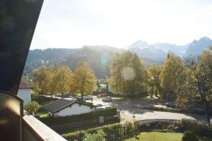 Hotel Garni Brunnthaler, Hotel  Garmisch-Partenkirchen - big - 20