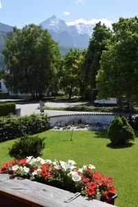 Hotel Garni Brunnthaler, Hotel  Garmisch-Partenkirchen - big - 62